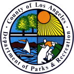 Los Angeles County Parks and Recreation logo